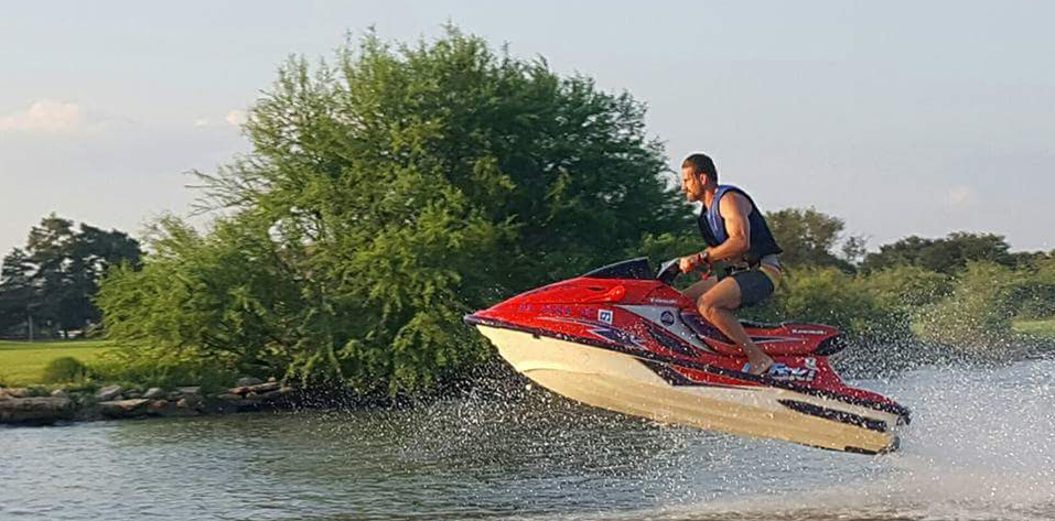 2 JET SKIS FROM   $699 a day